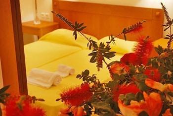 잔테 임페리얼 비치 호텔(Zante Imperial Beach Hotel) Hotel Image 5 - Guestroom