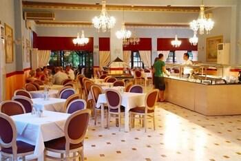 잔테 임페리얼 비치 호텔(Zante Imperial Beach Hotel) Hotel Image 41 - Dining