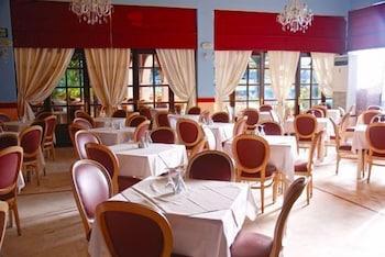 잔테 임페리얼 비치 호텔(Zante Imperial Beach Hotel) Hotel Image 40 - Dining