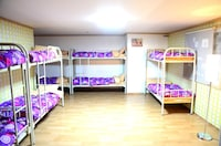 Standard 10 bed mixed dormitory