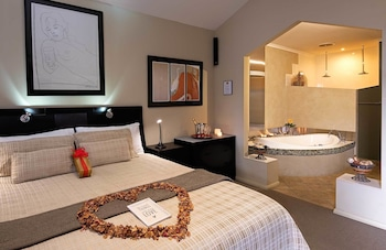 江景高層靜養飯店 Riverview Rise Retreats