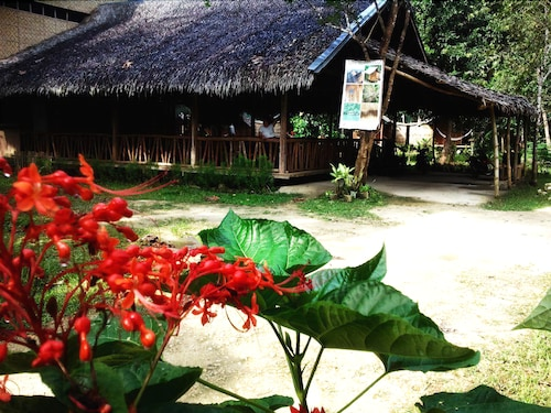 Nipa Hut Village, Loboc