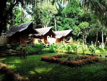 Hotel - Nipa Hut Village