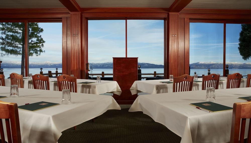 서니사이드 레스토랑 & 로지(Sunnyside Restaurant & Lodge) Hotel Image 37 - Restaurant