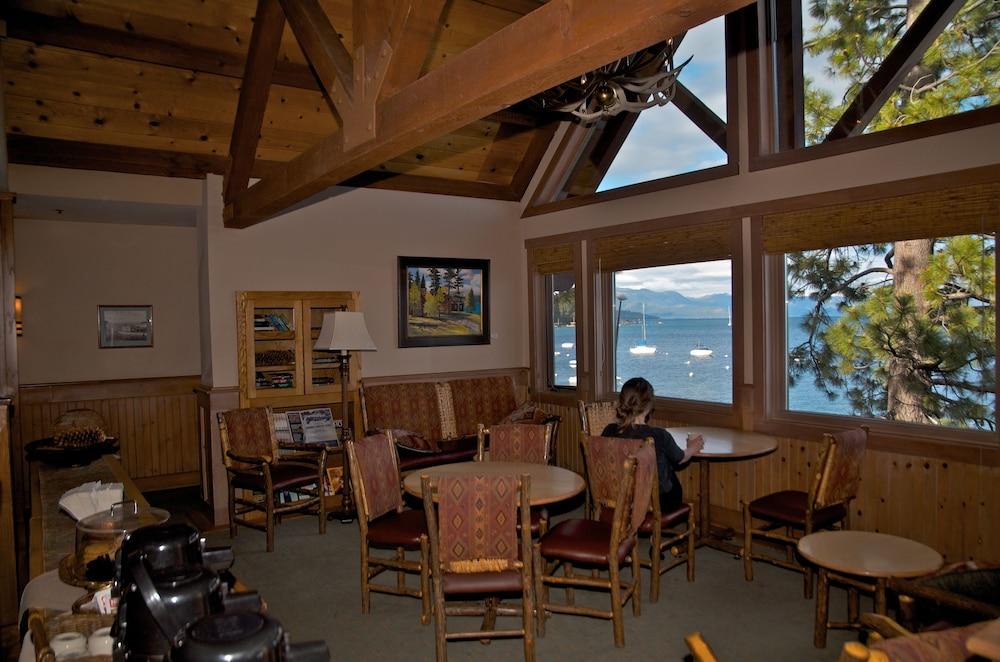서니사이드 레스토랑 & 로지(Sunnyside Restaurant & Lodge) Hotel Image 23 - Interior Detail