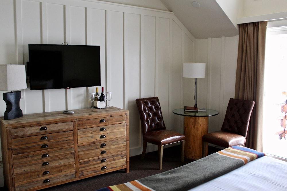 서니사이드 레스토랑 & 로지(Sunnyside Restaurant & Lodge) Hotel Image 14 - Guestroom View