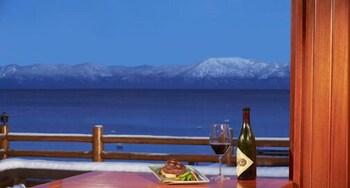 서니사이드 레스토랑 & 로지(Sunnyside Restaurant & Lodge) Hotel Image 36 - Mountain View
