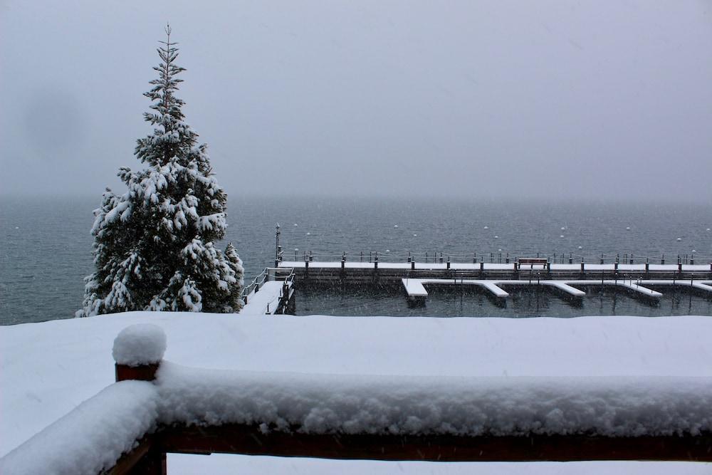 서니사이드 레스토랑 & 로지(Sunnyside Restaurant & Lodge) Hotel Image 33 - Lake View