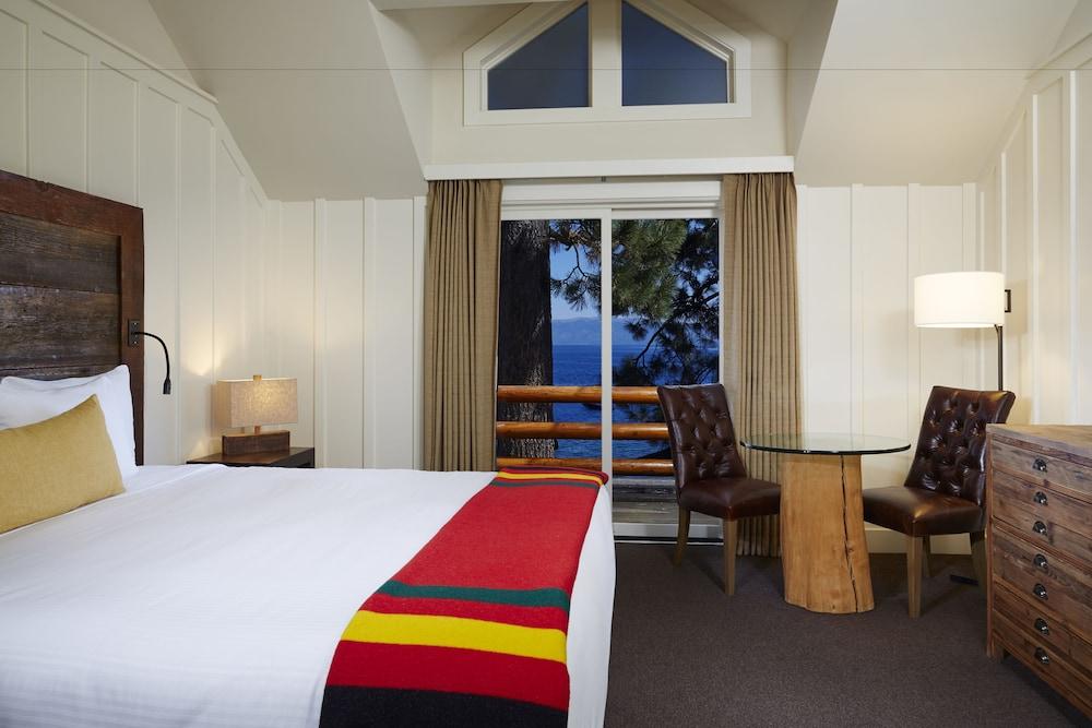 서니사이드 레스토랑 & 로지(Sunnyside Restaurant & Lodge) Hotel Image 19 - Guestroom