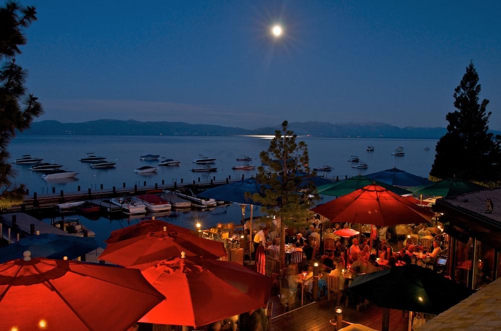 서니사이드 레스토랑 & 로지(Sunnyside Restaurant & Lodge) Hotel Image 28 - Outdoor Dining