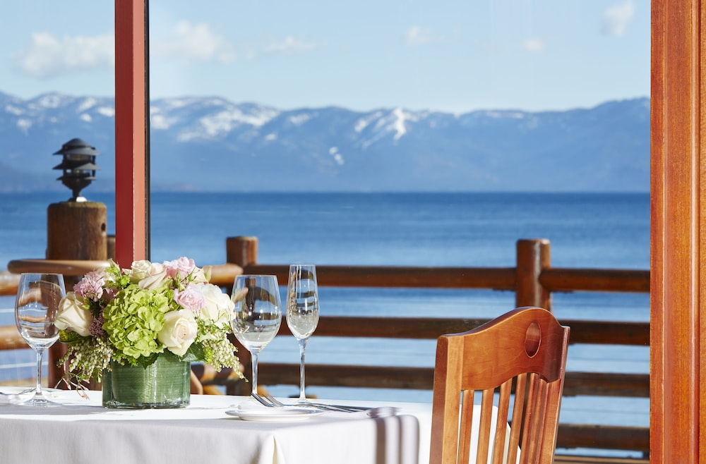 서니사이드 레스토랑 & 로지(Sunnyside Restaurant & Lodge) Hotel Image 17 - Dining