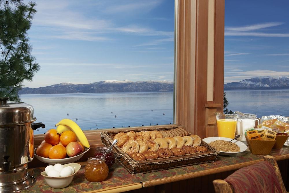 서니사이드 레스토랑 & 로지(Sunnyside Restaurant & Lodge) Hotel Image 18 - Breakfast Area