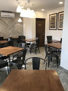 Cebu R Hotel Restaurant