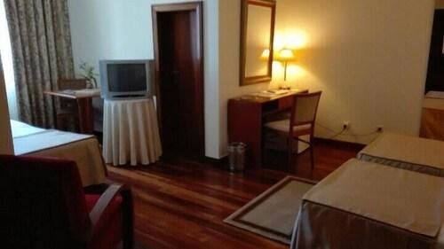 Hotel Camões, Ponta Delgada