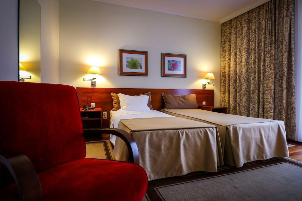 호텔 카모에스(Hotel Camões) Hotel Image 3 - 객실