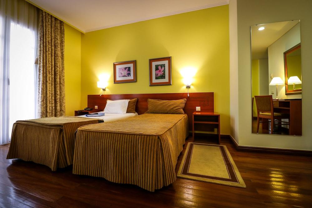 호텔 카모에스(Hotel Camões) Hotel Image 6 - 객실