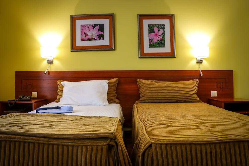호텔 카모에스(Hotel Camões) Hotel Image 4 - 객실
