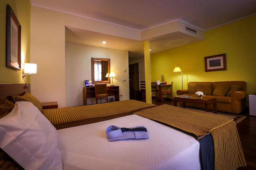 호텔 카모에스(Hotel Camões) Hotel Image 18 - 객실
