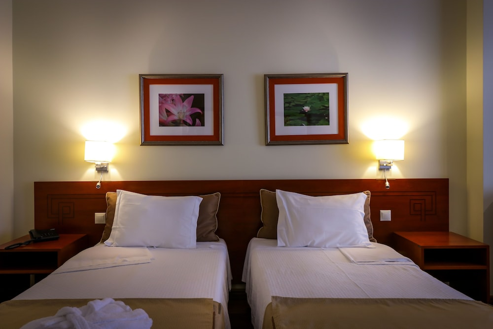 호텔 카모에스(Hotel Camões) Hotel Image 5 - 객실