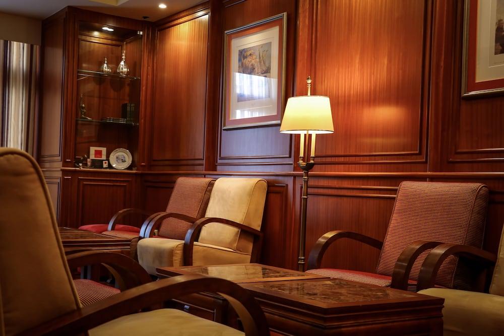 호텔 카모에스(Hotel Camões) Hotel Image 13 - 호텔 바