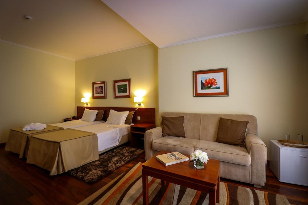 호텔 카모에스(Hotel Camões) Hotel Image 7 - 객실
