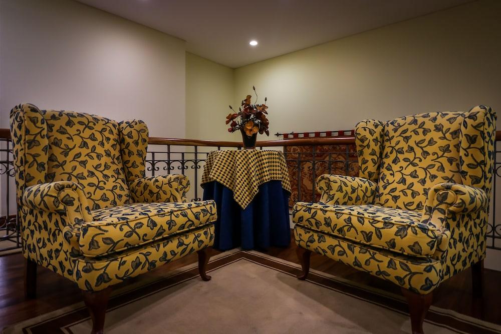 호텔 카모에스(Hotel Camões) Hotel Image 16 - 호텔 내부
