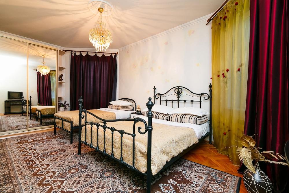 에지오 팰리스 호텔(Ezio Palace Hotel) Hotel Image 9 - Guestroom