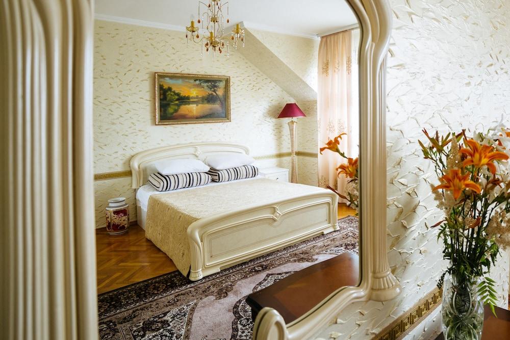에지오 팰리스 호텔(Ezio Palace Hotel) Hotel Image 18 - Guestroom