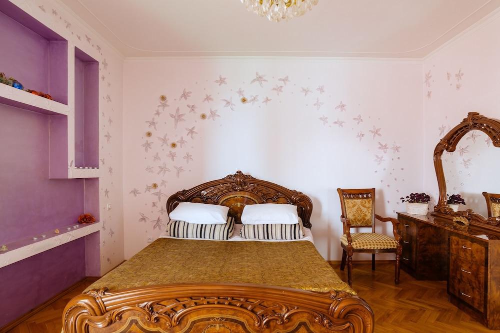 에지오 팰리스 호텔(Ezio Palace Hotel) Hotel Image 12 - Guestroom