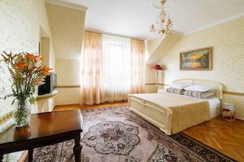 Ezio Palace Hotel - Guestroom  - #0