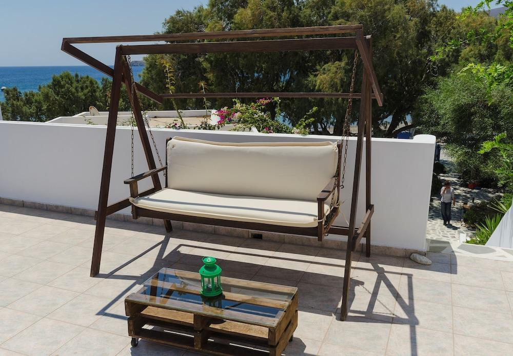 모우러스 스튜디오(Mouras Studios) Hotel Image 31 - Balcony