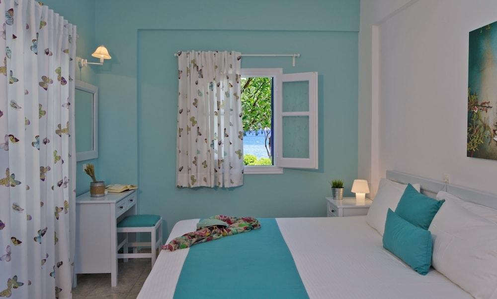 모우러스 스튜디오(Mouras Studios) Hotel Image 10 - Guestroom