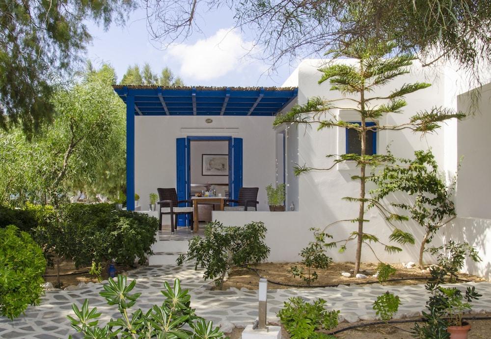 모우러스 스튜디오(Mouras Studios) Hotel Image 55 - Property Grounds