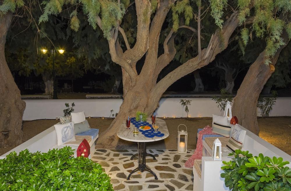 모우러스 스튜디오(Mouras Studios) Hotel Image 72 - Terrace/Patio