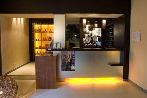 Hotel il Nido, La Spezia