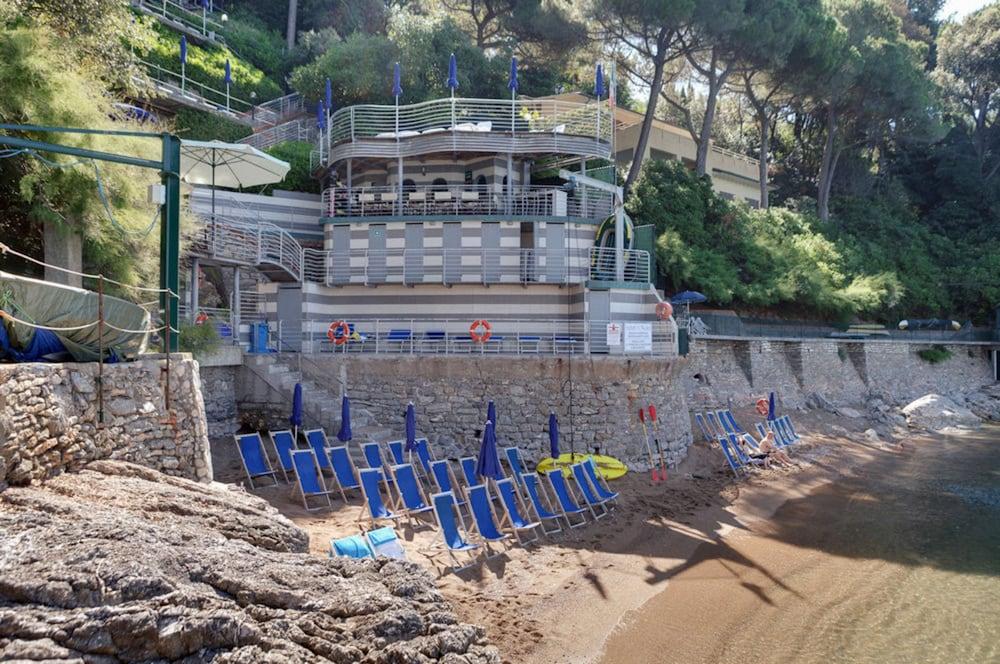 호텔 일 니도(Hotel il Nido) Hotel Image 43 - Beach