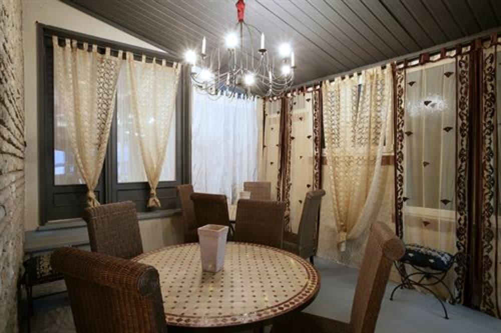 호텔 일 니도(Hotel il Nido) Hotel Image 38 - Hotel Bar