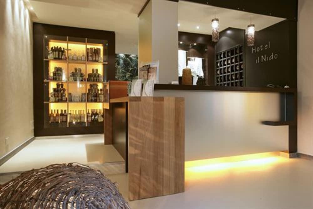 호텔 일 니도(Hotel il Nido) Hotel Image 39 - Hotel Bar