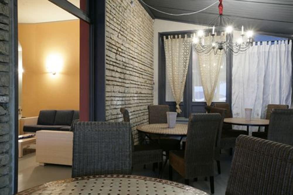 호텔 일 니도(Hotel il Nido) Hotel Image 35 - Restaurant