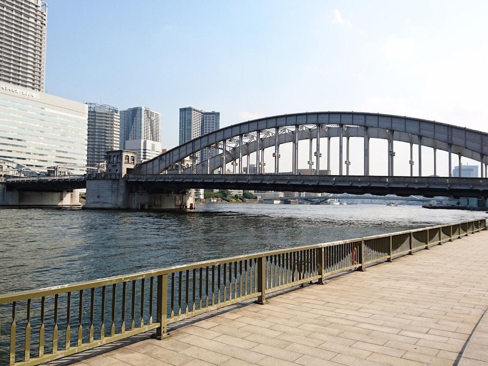 아파 호텔 츠키지에키 미나미(APA Hotel Tsukiji-Eki-Minami) Hotel Image 46 - Point of Interest