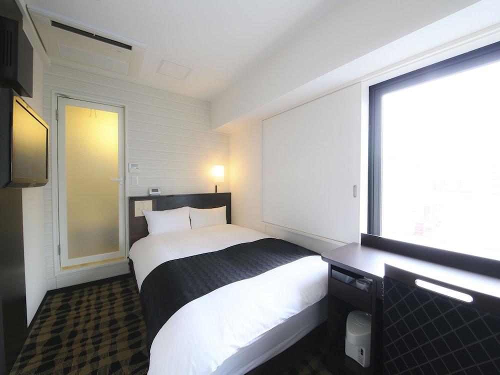 아파 호텔 츠키지에키 미나미(APA Hotel Tsukiji-Eki-Minami) Hotel Image 13 - Guestroom