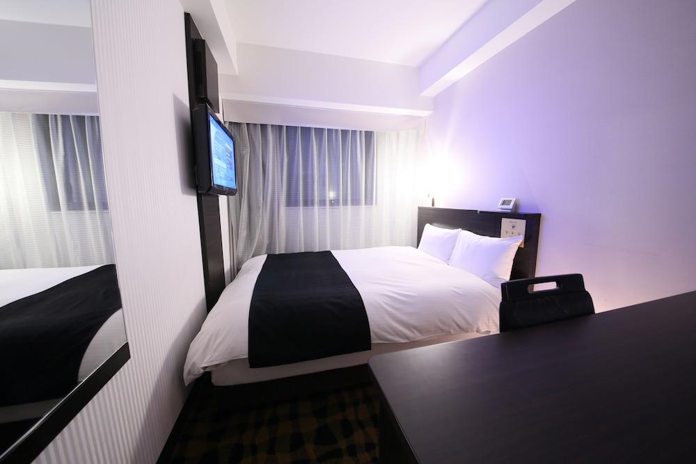 아파 호텔 닌교쵸-에키-키타(APA Hotel Ningyocho-Eki-Kita) Hotel Image 10 - Guestroom