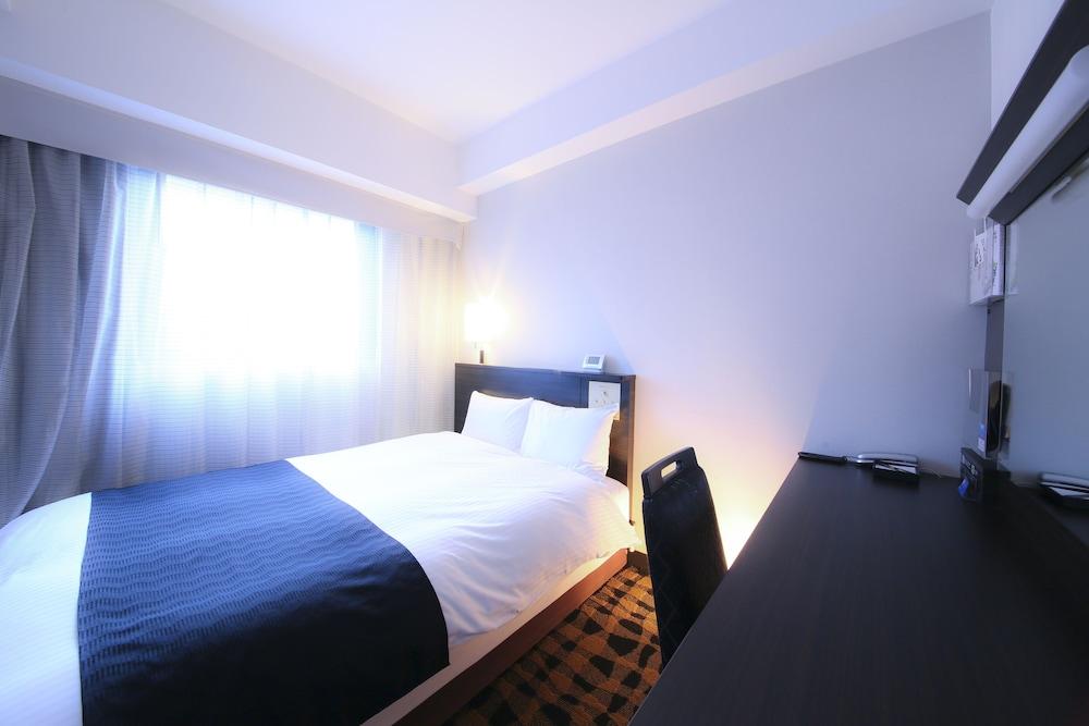 아파 호텔 닌교쵸-에키-키타(APA Hotel Ningyocho-Eki-Kita) Hotel Image 11 - Guestroom