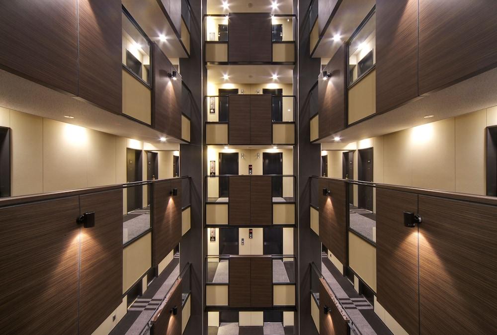 아파 호텔 닌교쵸-에키-키타(APA Hotel Ningyocho-Eki-Kita) Hotel Image 45 - Hotel Interior