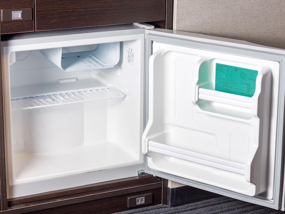 아파 호텔 닌교쵸-에키-키타(APA Hotel Ningyocho-Eki-Kita) Hotel Image 30 - Mini-Refrigerator