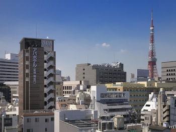Hotel - APA Hotel Shimbashi Onarimon