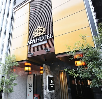 Hotel - APA Hotel Asakusa-Kuramae