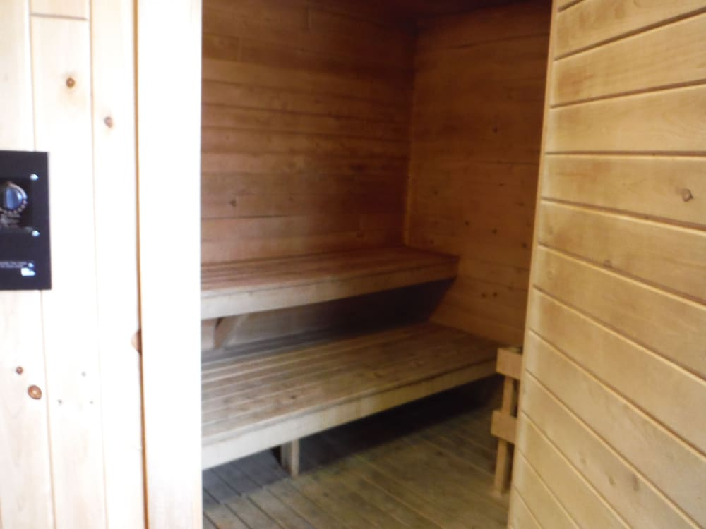랑글리 레이크 리조트(Rangeley Lake Resort) Hotel Image 46 - Sauna