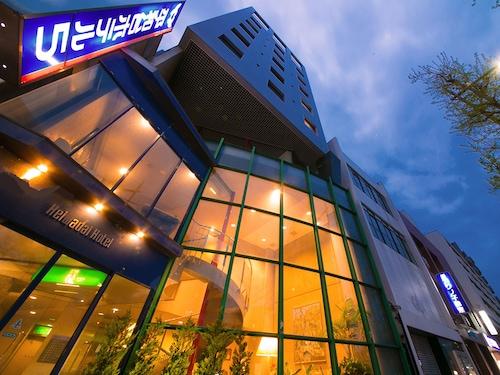 Heiwadai Hotel 5, Fukuoka