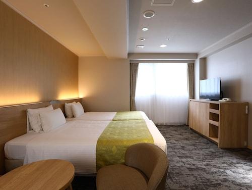 Hotel Hokke Club Kyoto, Kyoto